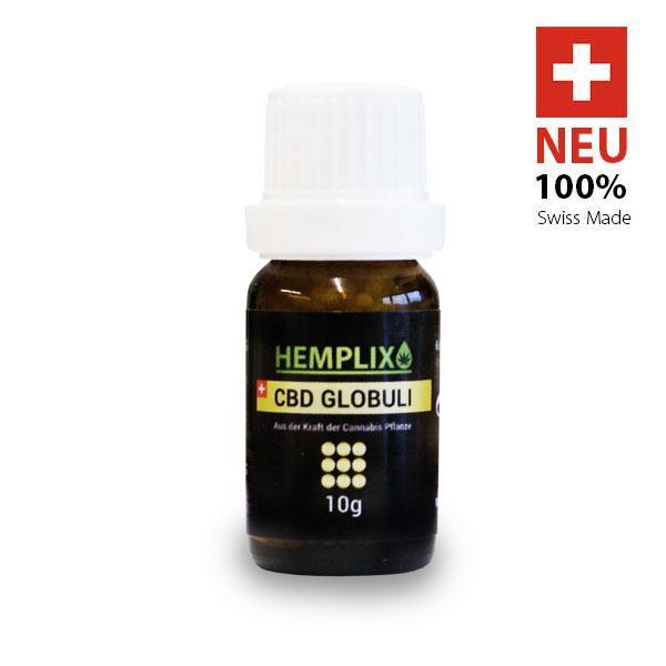 CBD-Globuli-Cannabis