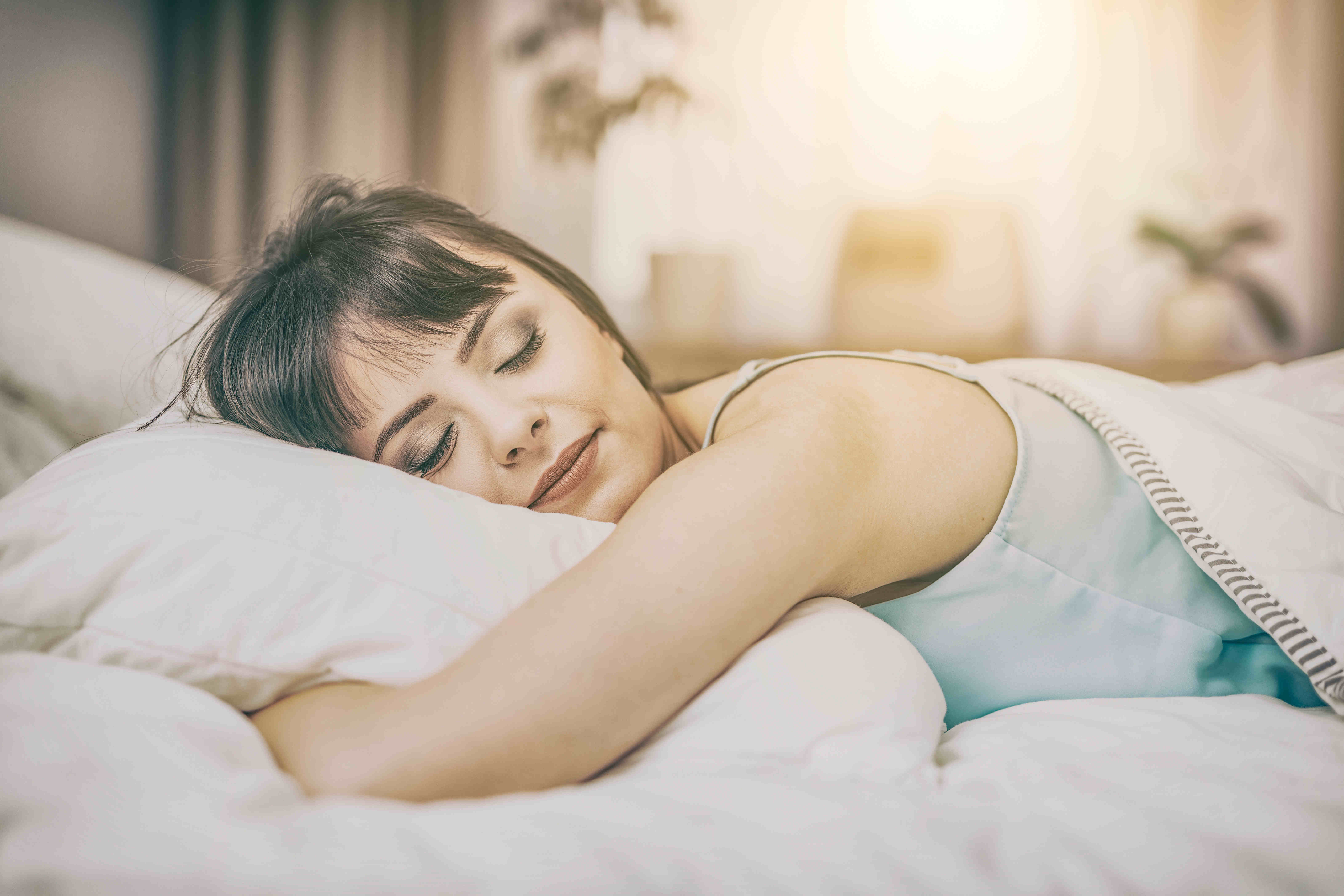 CBD für Schlaf